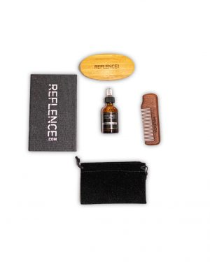 Reflence Beard Kit & Tools