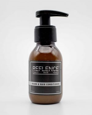 BEARD & HAIR CONDITIONER
