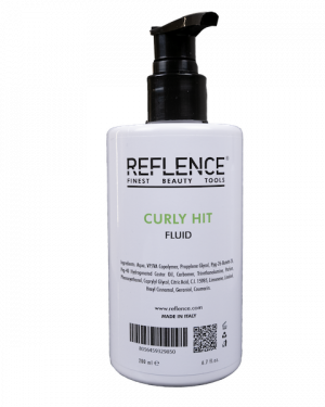 Curly Hit Fluid