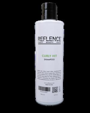 Curly Hit Shampoo