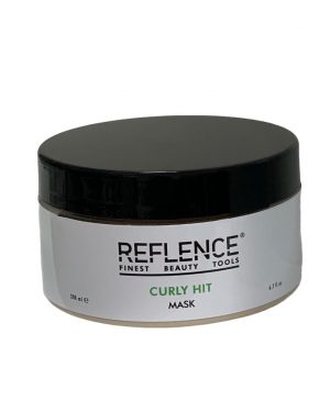 Curly Hit Mask