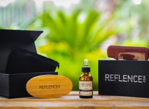 reflence-beard-tools-set